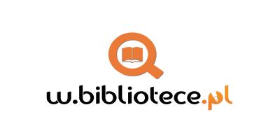 Logo serwisu w.bibliotece.pl