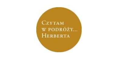 Logo Czytam wpodróży - Herberta