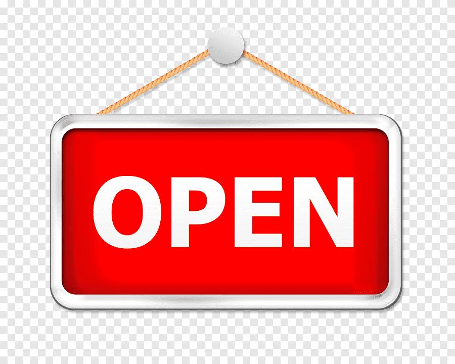 Otwarcie